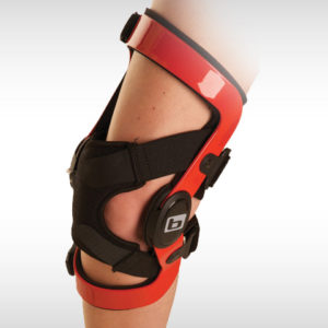 20.50 Patellofemoral Knee Brace
