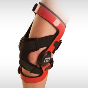 20.50 Patellofemoral Knee Brace