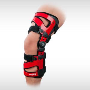 Legacy Thruster Knee Brace