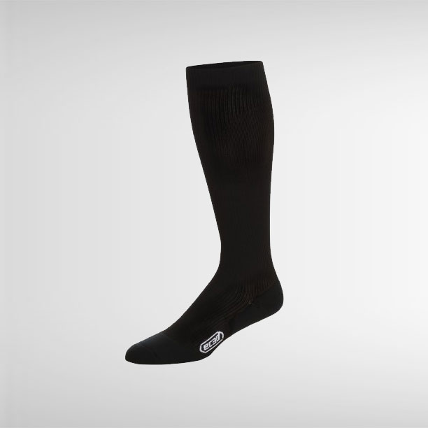 EC3D Solid Compression Sock