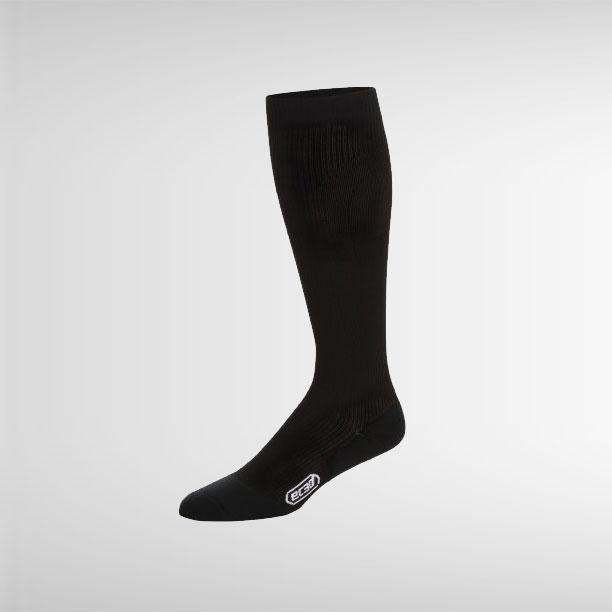EC3D Solid Compression Sock