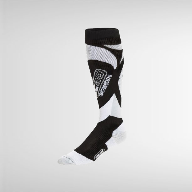 EC3D Twist Compression Sock