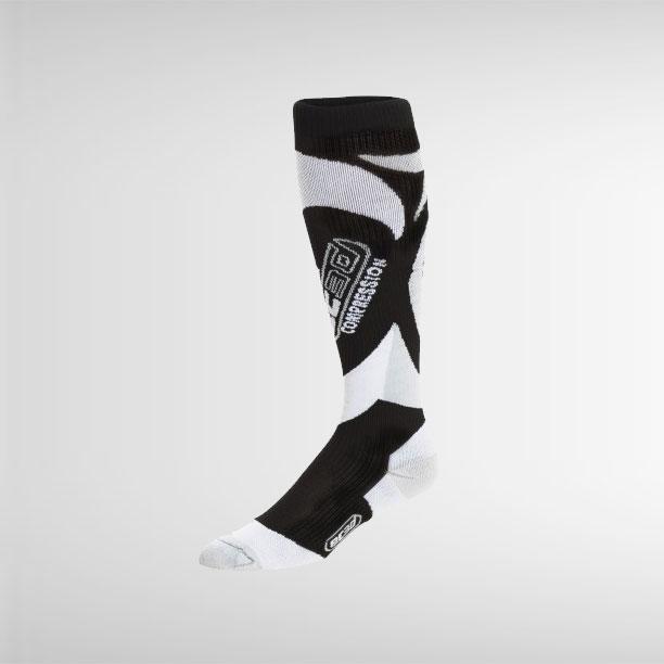 EC3D Twist Compression Sock