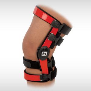 Z-12 D Custom Knee Brace